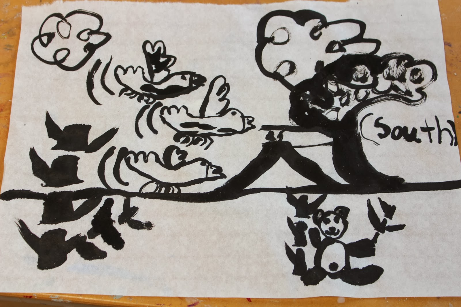 Creative Hands Japanese Art