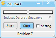 Free Download Inject Indosat