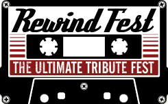 Rewind Music Festival at the Wharf, Orange Beach AL