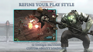 Warhammer 40,000 Regicide Free Download