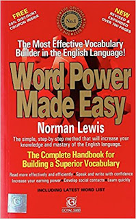 Word Power Made Easy vocab