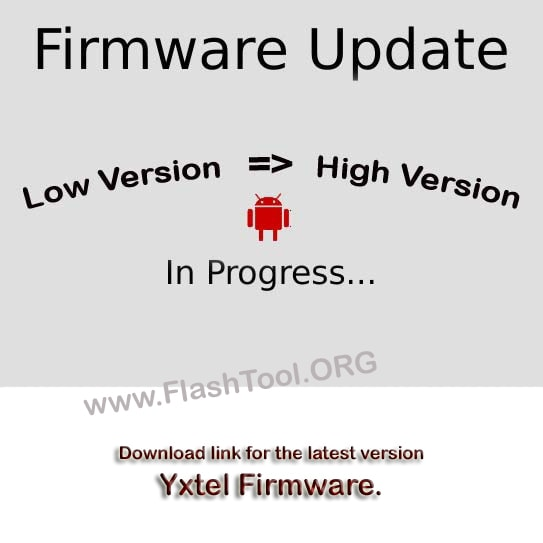 Download Yxtel Stock Firmware