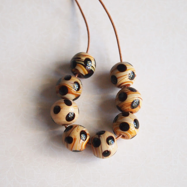 ceramic beads from luibeads