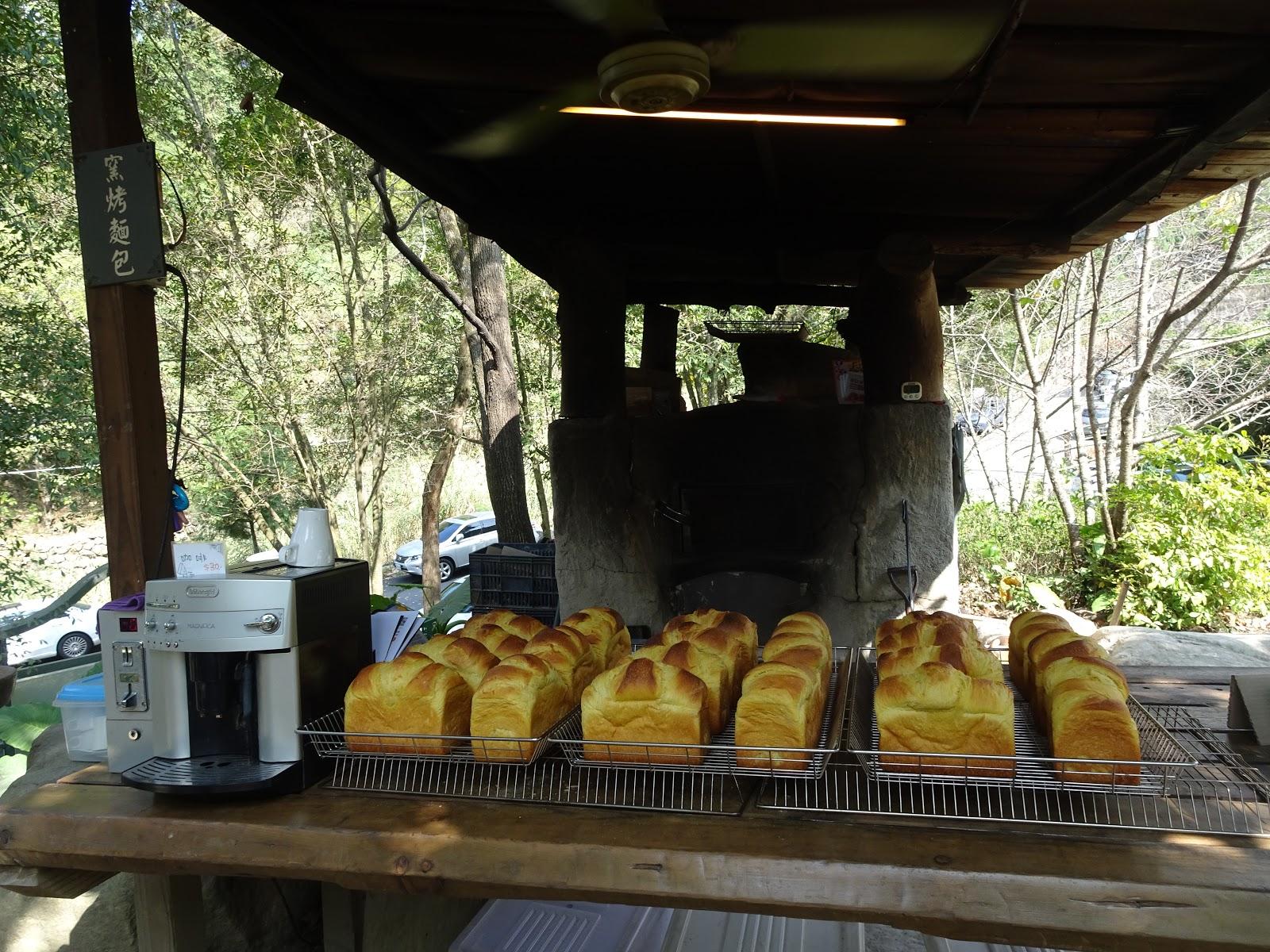 南投縣水里鄉 - 阿成的家~龍眼樹下的有機風味餐buffet.大哥窯烤麵包 @ 王叮噹新的日子jhy212jhy的部落格 :: 痞客邦
