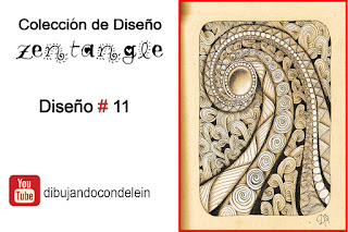 dibujo par principiantes, clases gratis de dibujo, youtube, video tutorial, como dibujar zentangle art, delein padilla, dibujando con delein, como dibujar un mandala, tutorial de dibujo, video tutorial, dibujo facil