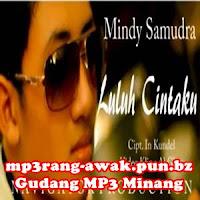 Mindy Samudra - Aku Bukan Dewa (Full Album)