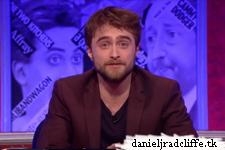 Updated: Daniel Radcliffe hosting Have I Got News for You