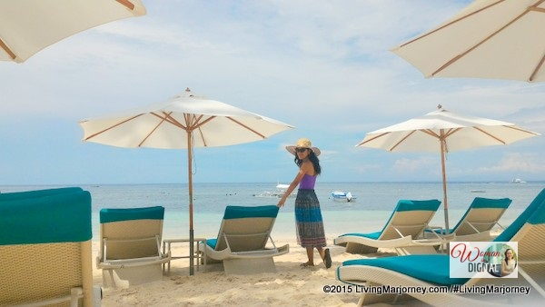 Henann Resort Beach Front, Alona Beach