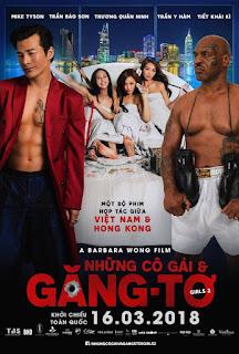 Những Cô Gái và Gangster