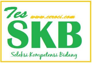 Soal SKB CPNS ceroci.com
