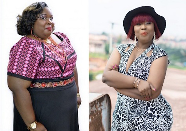 I Made More Money When I Was Fat Than When I Became Slim-Lepacious Bose