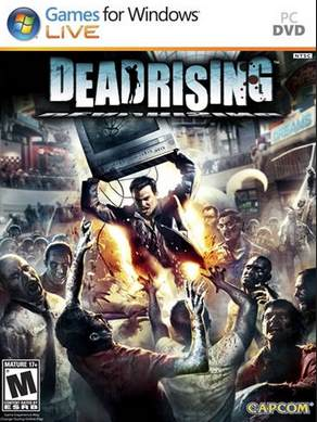 Dead Rising 1 PC [Full] Español [MEGA]