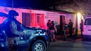 Encuentran hombre muerto en su domicilio en Coatzacoalcos
