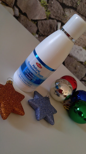 Otacı Makyaj Temizleme Suyu