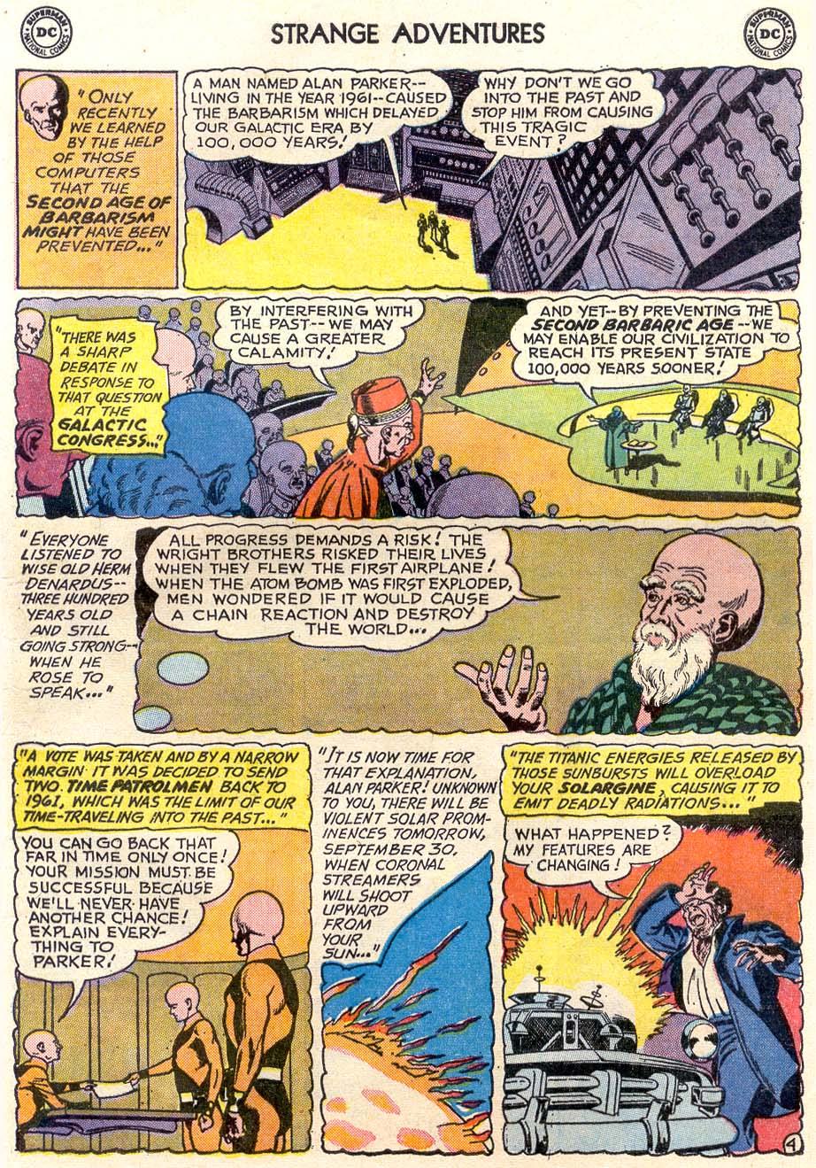 Strange Adventures (1950) issue 136 - Page 17