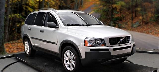 greenwood acura used cars for sale used acuras new cars 2004 volvo xc90 2 5t suv in greenwood. Black Bedroom Furniture Sets. Home Design Ideas