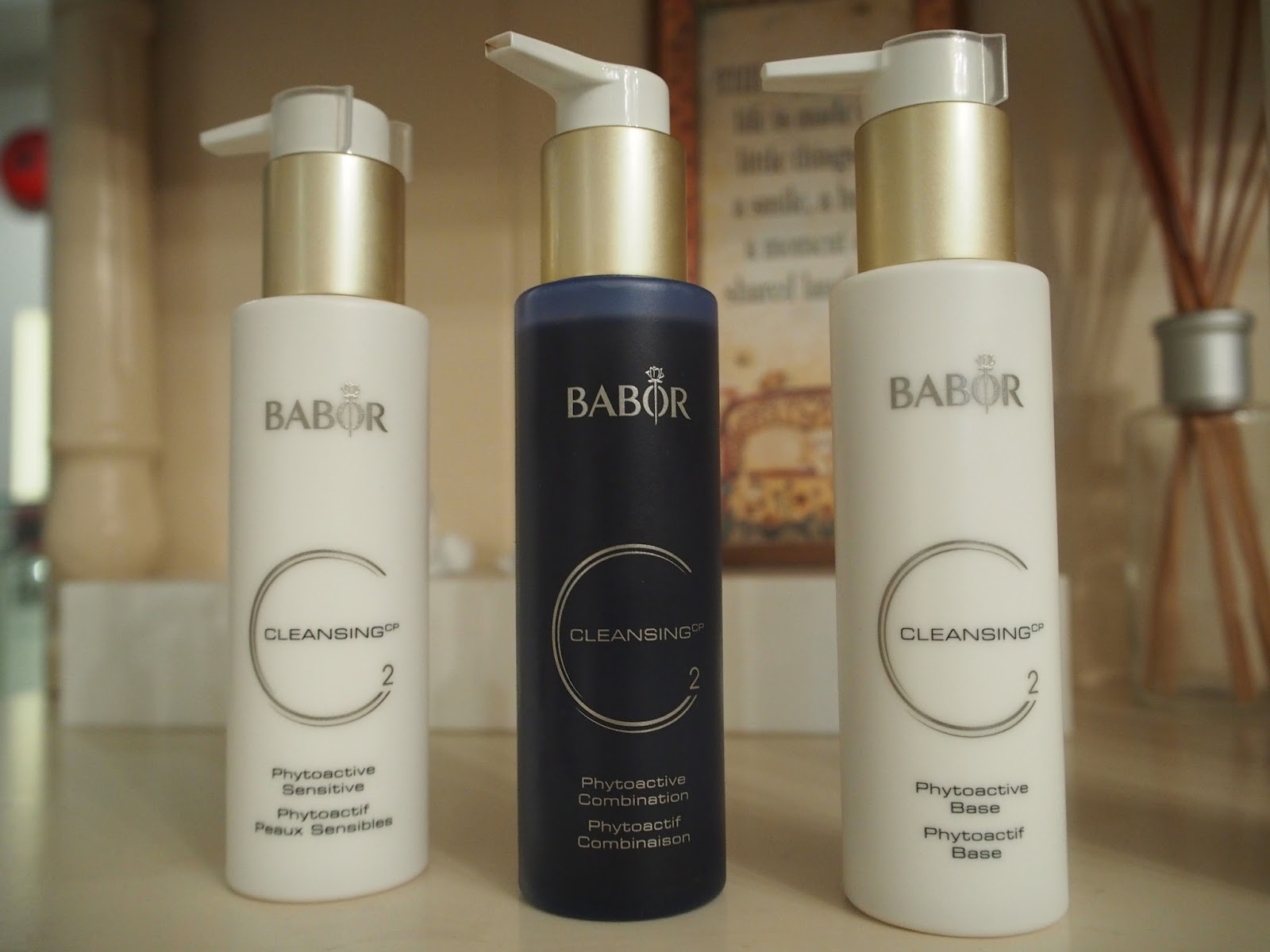 My Cosy Room Singapore Orchard Floral Radiance Facial Review Babor Skincare