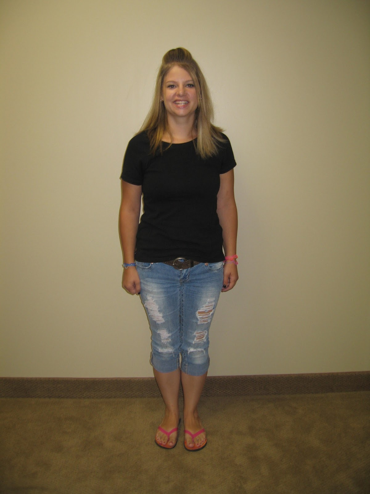 Jill's HCG 1234 Weightloss Journey