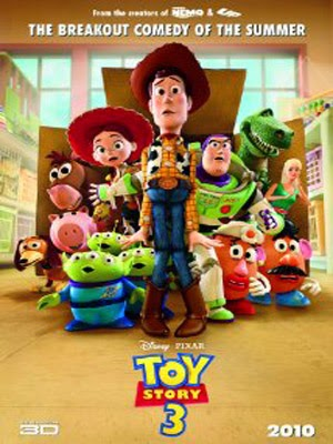 مشاهدة فيلم Toy Story 3 2010 مترجم اون لاين و تحميل مباشر