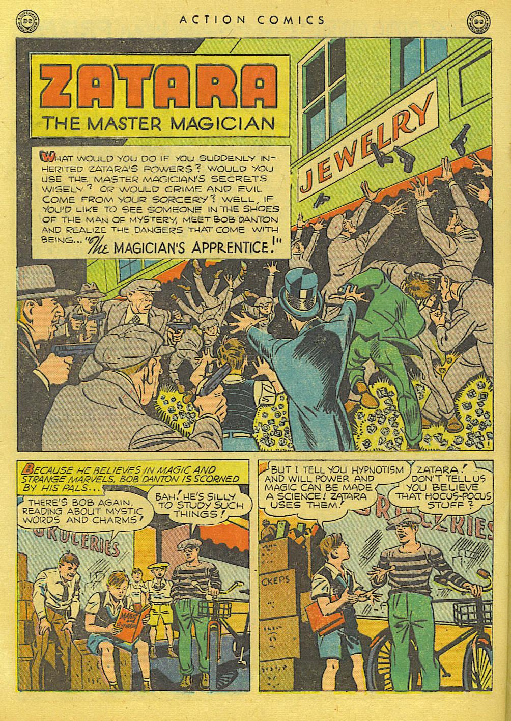 Action Comics (1938) 85 Page 40
