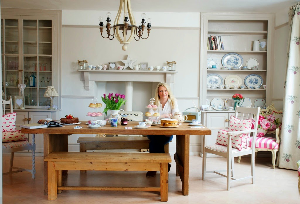 Modern Country Style Home Tour Kate Macey From The Great