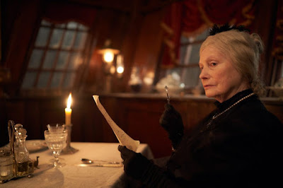 Dracula 2020 Miniseries Catherine Schell Image 1