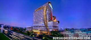 Lowongan Kerja Terbaru di Atria Hotel Gading Serpong - Sales Manager - Cost Control - Guest Service Agent