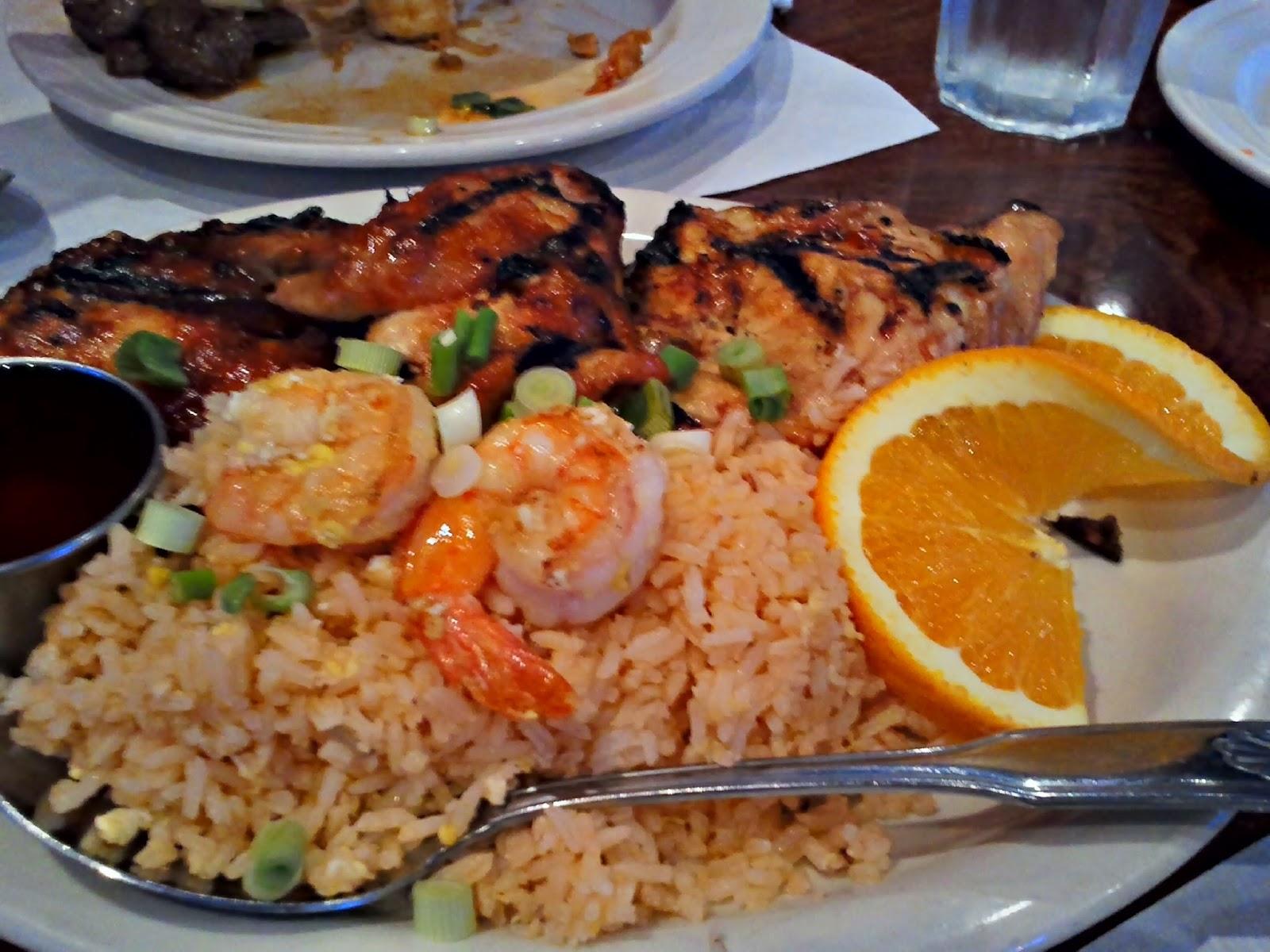 Carson City Thai Food