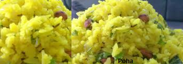 Amazing Poha Recipes you didnt know about