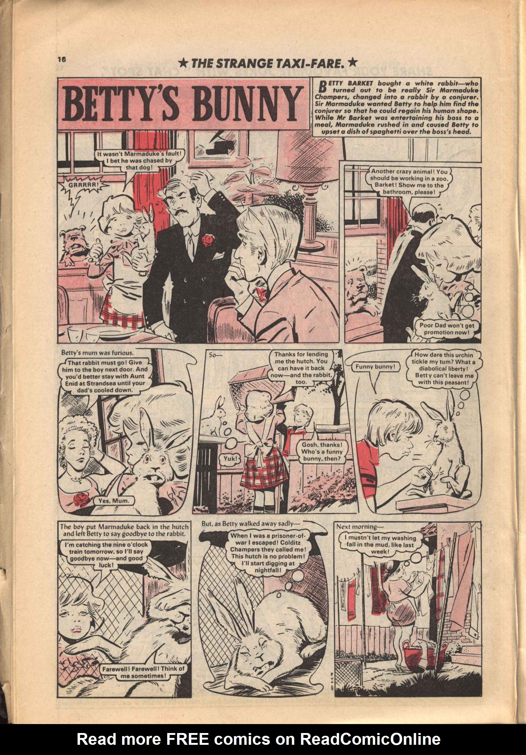 Read online Judy comic -  Issue #986 - 16