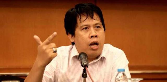 CBA Minta KPK Usut Aksi BUMN Bagi-Bagi Tiket Asian Games