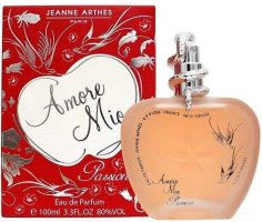 Amore Mio Passion by Jeanne Arthes