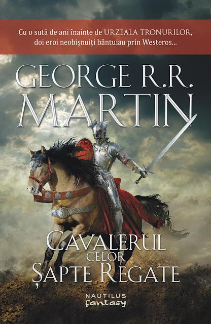 Cavalerul celor sapte regate de George R.R. Martin