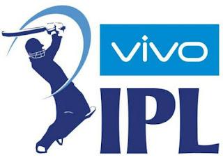 VIVO IPL-T20 Schedule 2016