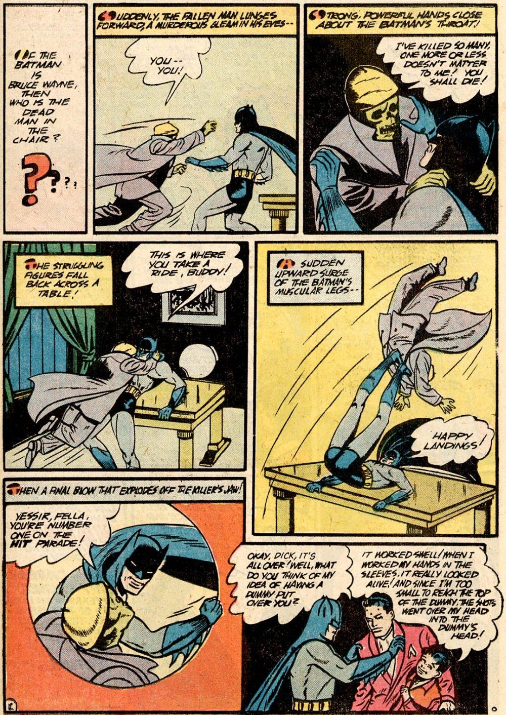 Detective Comics (1937) 441 Page 42