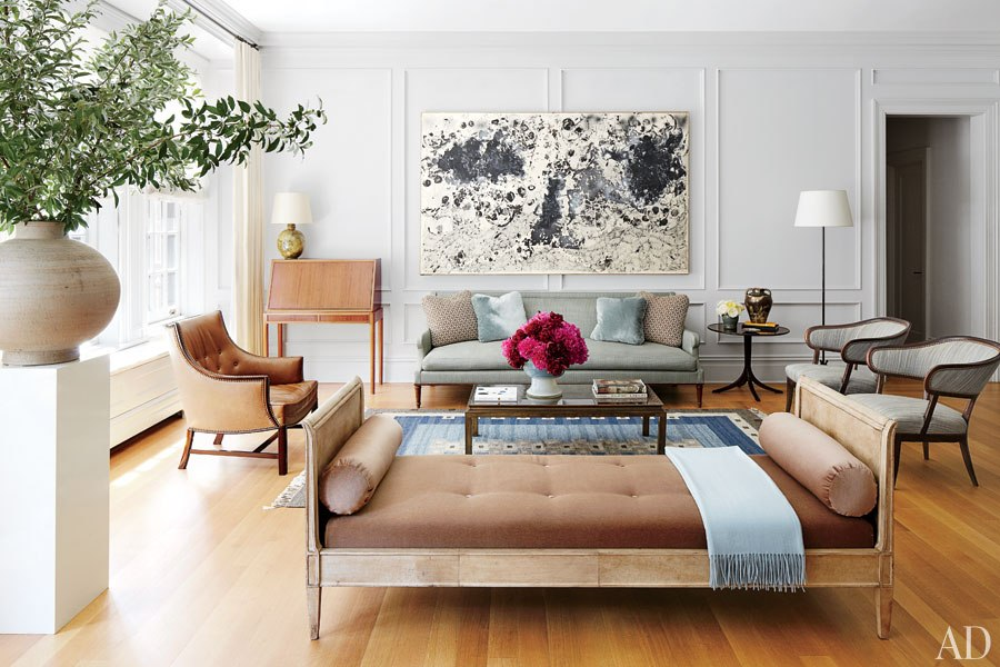 A serene Upper East home
