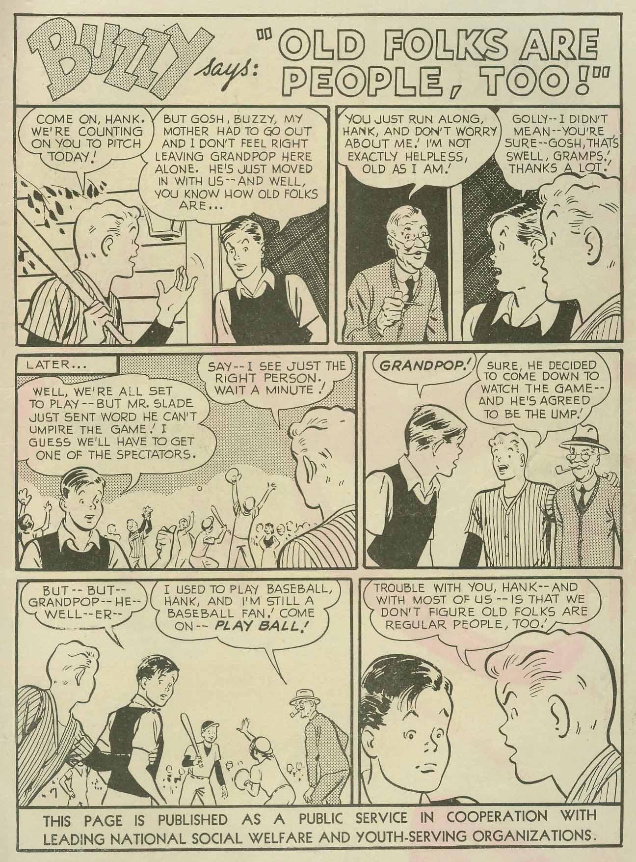 Action Comics (1938) 160 Page 50