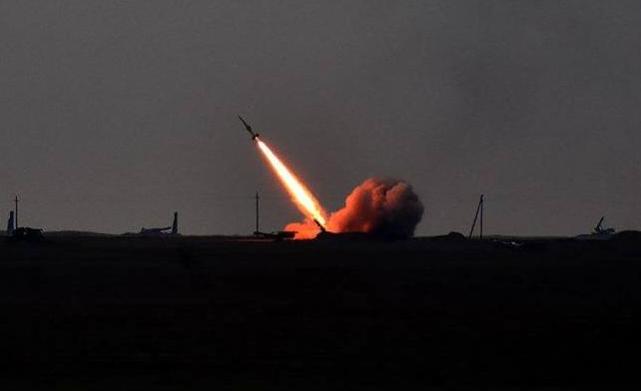 Украина защитится от России собственной мощной ракетой