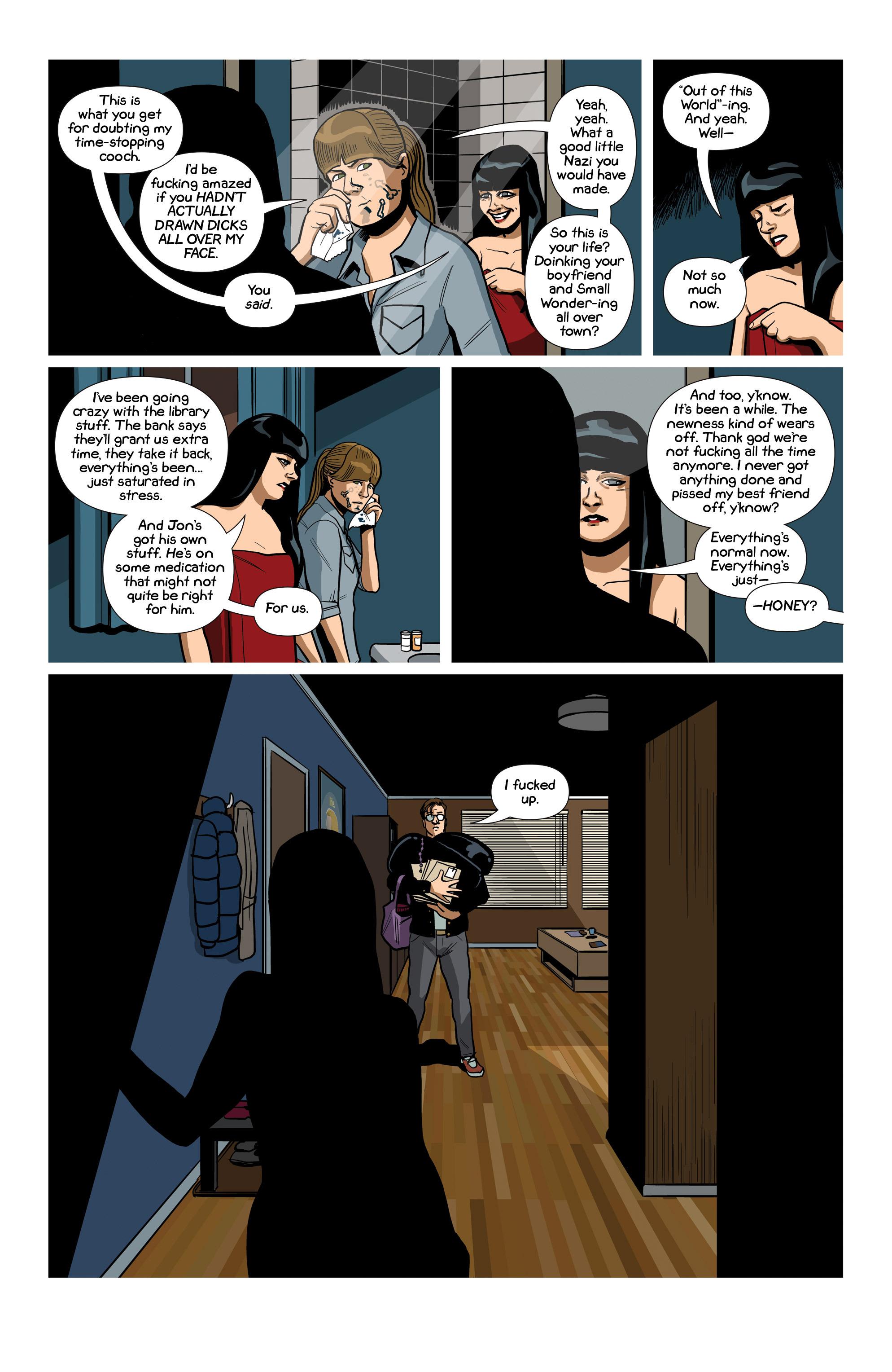 Read online Sex Criminals comic -  Issue #7 - 8