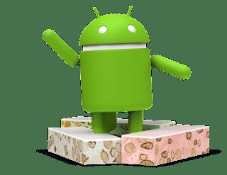 Fungsi Unik Android Bekas