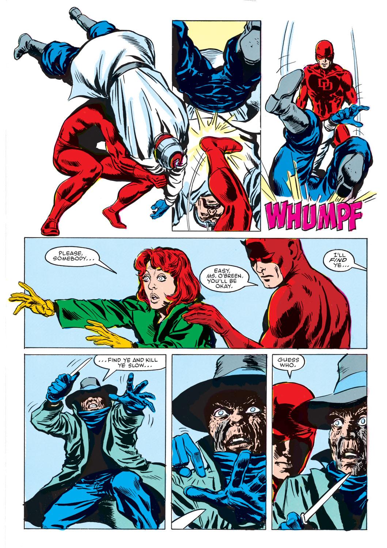 Daredevil (1964) 217 Page 21