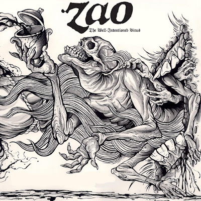 Zao The Well Intentioned Virus 2016 Album Download