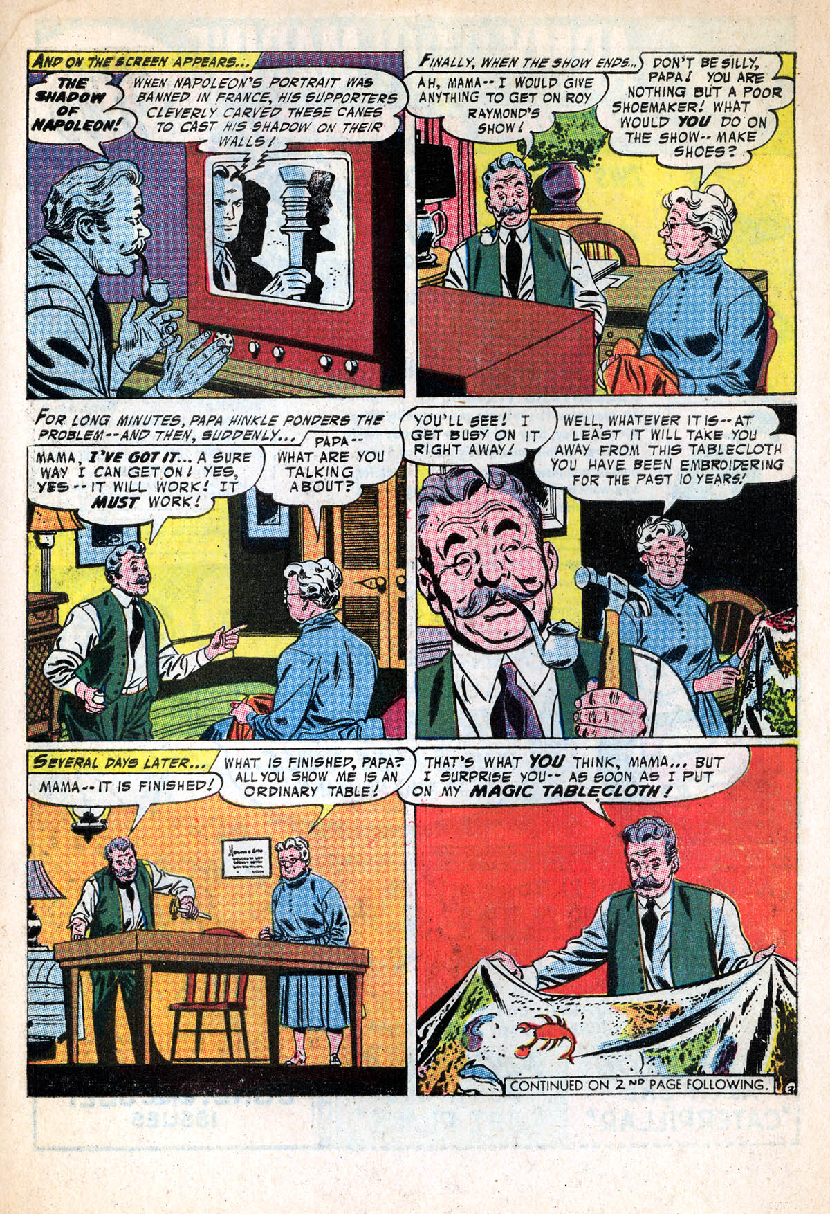 Read online World's Finest Comics comic -  Issue #158 - 27