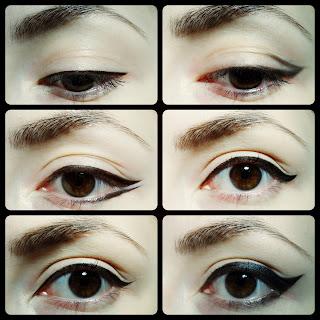 liqud black eyeliner