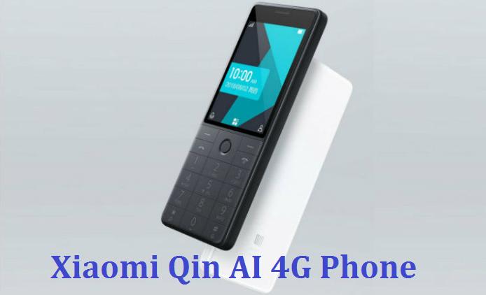 Xiaomi Qin AI vs JioPhone 2