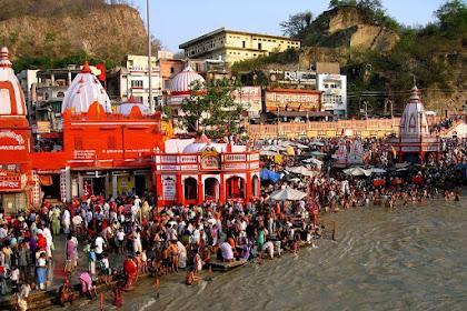 17 Fakta dan Informasi Menarik Tentang Sungai Gangga