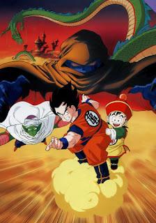 assistir - Dragon Ball Z - Filme 01 Dublado - online