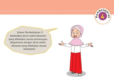 Kunci Jawaban Tematik Kelas 5 Tema 8 Subtema 2 Pembelajaran 4