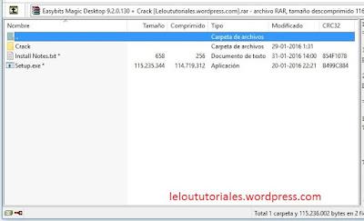Easybits Magic Desktop v9.2.0.130 + Crack [MEGA]