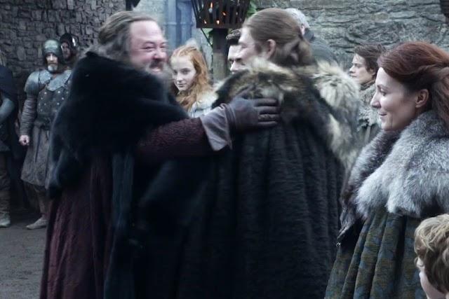 Amizades dos 7 reinos e além!